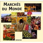 Marches Du Monde - Couverture - Format classique