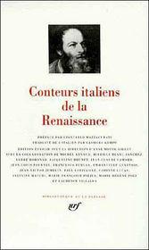 Conteurs italiens de la renaissance - Intérieur - Format classique