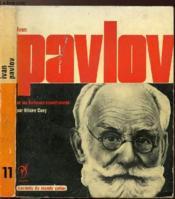 Ivan Pavlov - Collection Savant Du Monde Entier N°11 - Couverture - Format classique