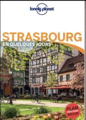 Strasbourg (5e édition) - Couverture - Format classique