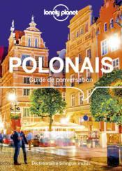 GUIDE DE CONVERSATION ; polonais (5e édition) - Couverture - Format classique