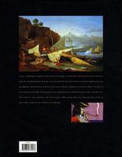 Pirates, Boucaniers, Flibustiers - 4ème de couverture - Format classique