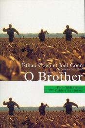 O brother where art you - Intérieur - Format classique