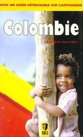 Colombie (la) - Intérieur - Format classique