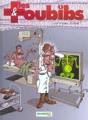 Les toubibs t.1 ; c'est grave, docteur ? - Intérieur - Format classique