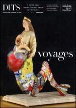 Dits N.4 ; voyages - Couverture - Format classique