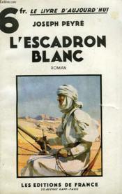 L'Escadron Blanc - Couverture - Format classique