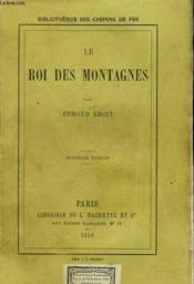 Le Roi Des Montagnes - Couverture - Format classique