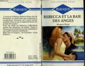 Rebecca Et La Baie Des Anges - Bay Of Angels - Couverture - Format classique