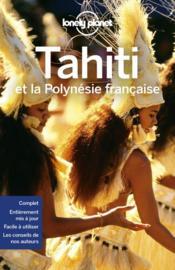 Tahiti (8e édition) - Couverture - Format classique