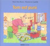 Tom est puni - Intérieur - Format classique