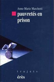 Pauvretes En Prison - Intérieur - Format classique