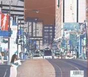 Walking Woman/La Femme Qui Marche - 4ème de couverture - Format classique