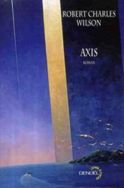 Axis - Couverture - Format classique