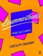Grammarchants: student book - Couverture - Format classique