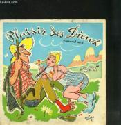 Disque Vinyle 33t Ah La Salope, Oh Mon Berger Fidele, La Patrouille, Madame Fourina, La P'Tite Charlotte, Le Bateau De Vits, Le C.L De Ma Blonde, De Profonds Morpionibus. - Couverture - Format classique