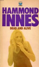 Dead And Alive - Couverture - Format classique