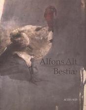 Bestiae - Intérieur - Format classique