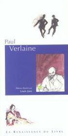 Paul Verlaine ; Poemes Illustres Par Louis Joos - Intérieur - Format classique