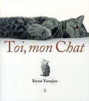 Toi, mon chat ! - Intérieur - Format classique