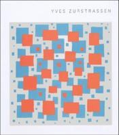 Yves Zurstrassen - Couverture - Format classique