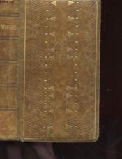 Missel De La Vie De Jesus - Couverture - Format classique