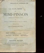 La Cocarde De Mimi-Pinson - Couverture - Format classique