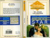 Ma Jolie Vagabonde - Passion'S Daughter - Couverture - Format classique