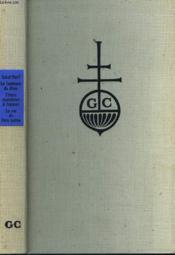 Saint-Paul / Le Centaure De Dieu / J'Etais Aumonier A Fresnes / La Vie Du Pere Lebbe - Couverture - Format classique