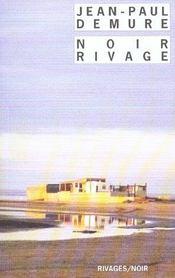 Noir Rivage - Intérieur - Format classique