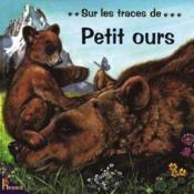Petit ours - Couverture - Format classique