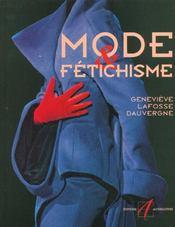 Mode & fétichisme - Intérieur - Format classique