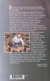 Haches (les) - 4ème de couverture - Format classique