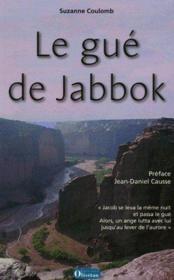 Le gué de Jabbok - Couverture - Format classique