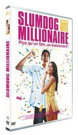 Slumdog Millionaire - Couverture - Format classique