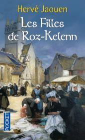 Les filles de Roz-Kelenn - Couverture - Format classique