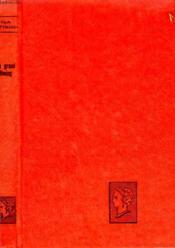Un Grand Boeing. Collection : Belle Helene. Club Du Roman Feminin. - Couverture - Format classique