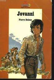 Jovanni - Couverture - Format classique
