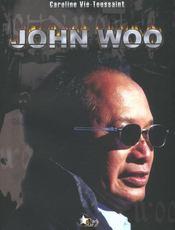 John woo ; le livre - Intérieur - Format classique