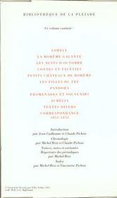 Oeuvres complètes t.3 - 4ème de couverture - Format classique