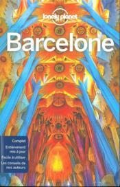 Barcelone city guide (11e édition) - Couverture - Format classique