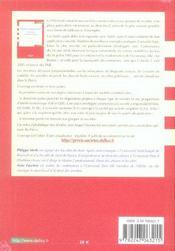 Droit Commercial : Societes Commerciales - 4ème de couverture - Format classique