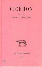 Aratea - Couverture - Format classique