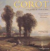 Corot Et Les Peintres De L'Ecole D'Arras - Intérieur - Format classique
