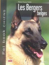 Bergers belges - Intérieur - Format classique