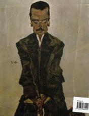 L'art de l'Europe centrale - 4ème de couverture - Format classique