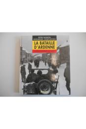 Batailles des Ardennes - Couverture - Format classique