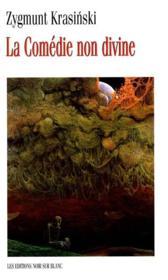 La comedie non divine - Couverture - Format classique