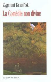 La comedie non divine - Intérieur - Format classique