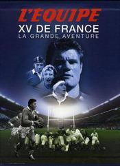 Xv De France, La Grande Aventure - Intérieur - Format classique